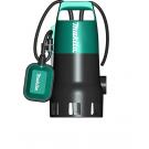 Pompa submersibila Makita PF1010 10M ape murdare 1100W