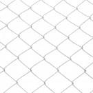 Plasa gard zincata 2x10 m