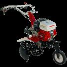 Motocultor pe benzina Prorun PT-750A, 7 CP, 6 viteze + roti si rarita