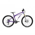 Bicicleta pentru dama,Pegas Drumet, 27.5 inch 3x8 viteze