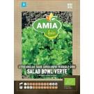 Seminte legume bio Amia, salata Bowl verde