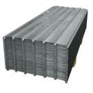 Tabla zincata cutata 0,35X810X2000 H35