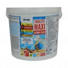Tablete clor Maxi Combi 5Kg