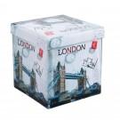 Taburet London 2