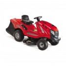 Tractoras pentru tuns iarba Prorun XCT102, 11.76 kW