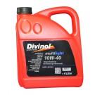 Ulei motor auto Divinol, 10W-40, 4 L