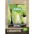 Seminte legume bio Amia, varza chinezeasca Michihili