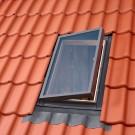 Fereastra de iesire pe acoperis Velux VLT 029, cu blocator, 45 x 73 cm