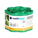 Separator gazon Cell Fast 10 cm X 9 m verde deschis
