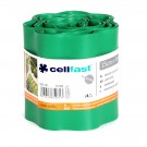 Separator gazon Cell Fast 15 cmx9 m verde deschis