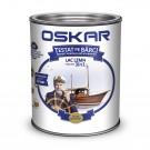 Lac pentru lemn Oskar Yacht, incolor, interior / exterior, 0.75 L