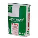 Ciment pentru zidarie Carpatcement Z100 sac 40 kg