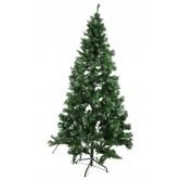 Brad artificial de Craciun, SYCT14-005,  verde, 240 cm