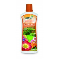 Ingrasamant pentru crizanteme Agro CS, lichid, 1 L