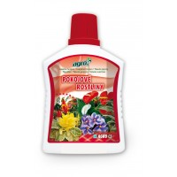 Ingrasamant pentru plante de camera Agro CS, lichid, 500 ml