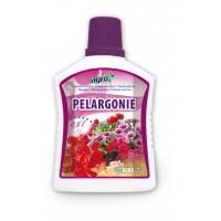Ingrasamant pentru flori de balcon Agro CS, lichid, 500 ml