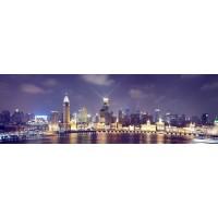 Panou decorativ bucatarie Splashback, compozit, luminescent, SPB 018, 3000 x 600 x 5 mm