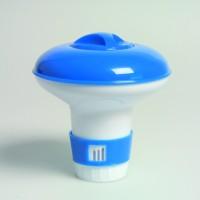 Plutitor mic, pentru substante chimice, Mega Pool 0181039