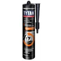 Silicon de etansare, cauciuc, transparent, pentru acoperis, Tytan Professional, 280 ml