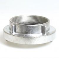 Cupla storz, aluminiu, pentru presiune mare, filet interior, D 2 inch
