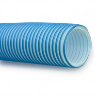 Furtun pentru vacuum, PVC, 38 mm