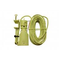 Senzor de ploaie, pentru sisteme de irigatii, Orbit,cablu 7.5 m