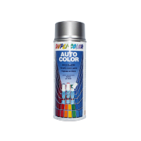 Spray vopsea auto, Dupli-Color, gri stelar metalizat, interior / exterior, 350 ml