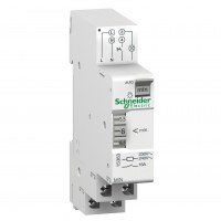Temporizator Schneider Electric 15363, 1 - 7 min