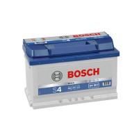 Baterie auto Bosch S4 007 12 V, 72 Ah, 680 A, 27.8 x 17.5 x 17.5 cm