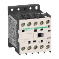 Contactor 12A 3P+ND LC1K1210P5