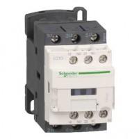 Contactor 18A 1F+10 24V CC LPL LC1D18BD