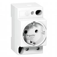 Priza modulara 2P+T Schneider Electric A9A15310, 10 / 16 A