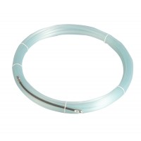 Fir spion pentru instalatii 45439, PVC, 3 - 4 mm, 10 m