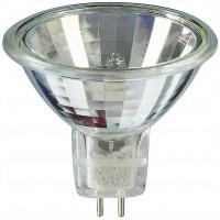 Bec halogen Philips AccentLine dicroic spot MR16 GU5.3 / GX5.3 20W 205lm lumina calda 12V