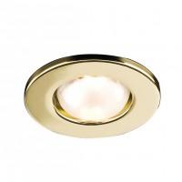 Spot incastrat FR 50 70050, E14 / R50, alama lustruita