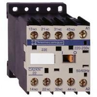 Contactor auxiliar 220V CA2KN31M7