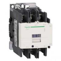 Contactor 80A 1F+1O 24V 50/60Hz LC1D80B7