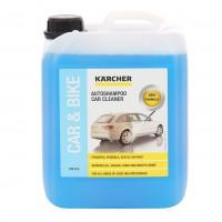 Sampon pentru masini, Karcher RM 565, 6.295-360.0, 5 litri