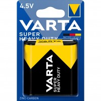 Baterie Varta Superlife 2012, 4.5V, zinc - carbon