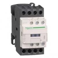 Contactor 25A 4P AC1 24V CC LC1DT25BD