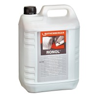 Ulei de filetat,Rothenberger Ronol, bidon 5 l