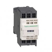 Contactor 12A 1ND+1NI 24V BC R LC1D123BL