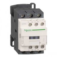 Contactor 25A 1ND+1NI 24V LC1D25BL