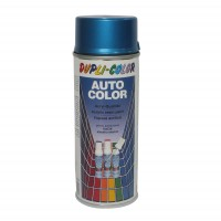Spray vopsea auto, Dupli-Color, albastru electric, interior / exterior, 350 ml