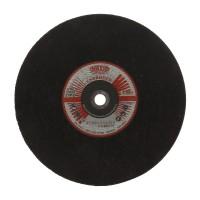 Disc debitare otel, Carbochim 11A 30Q4B45F, 400 x 25.4 x 3.5 mm