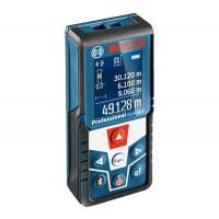 Telemetru cu laser, Bosch Professional GLM 50C, 0601072C02