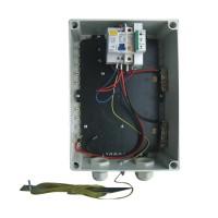 Tablou electric BMPM diferential cu DPSM-MN 32/0,3A PC