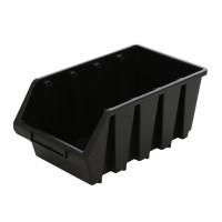 Cutie pentru depozitare, Patrol Ergobox 3, negru, 240 x 170 x 126 mm