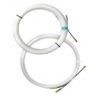 Sarma pentru tras cablu 38-303, plastic, 20 m