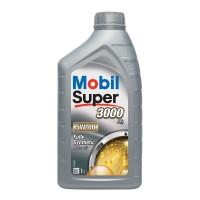 Ulei motor auto Mobil Super 3000 X1, 5W-40, 1 L